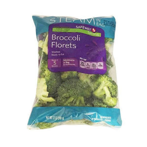 Picture of Signature Farms Coleslaw Broccoli