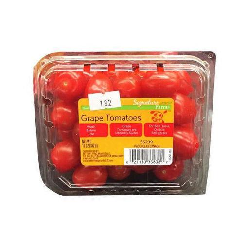 Picture of Signature Farms Grape Tomatoes