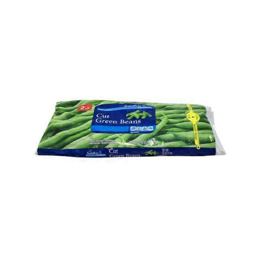 Picture of Signature Farms Green Beans