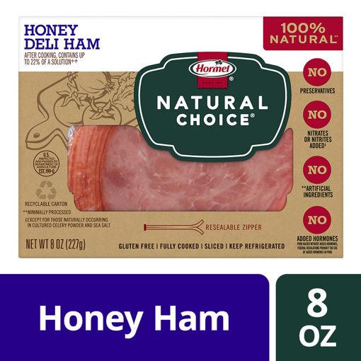 Picture of Signature Farms Ham Honey Deli Style