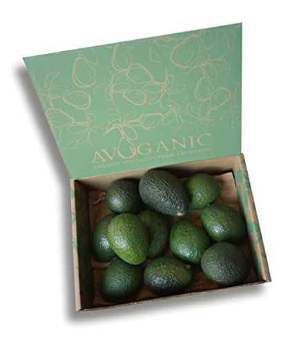Picture of Signature Farms Hass Avocados