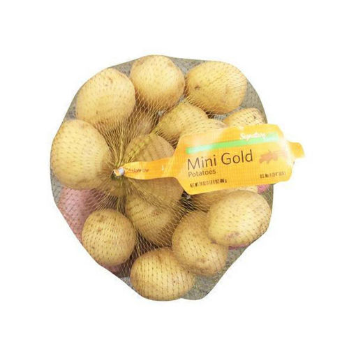 Picture of Signature Farms Mini Baby Gold Potatoes