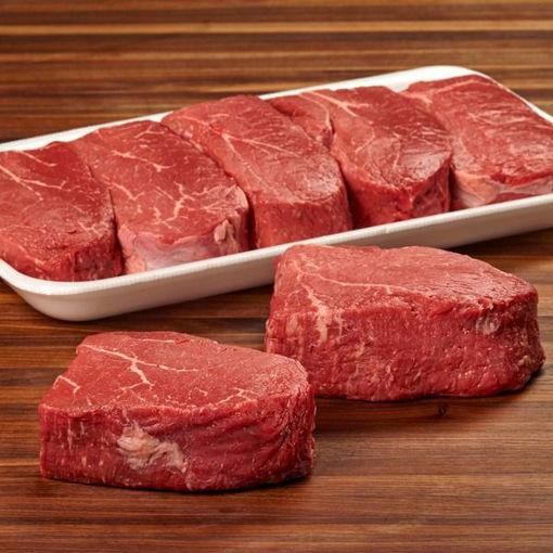Picture of Signature Farms USDA Choice Beef Boneless Skirt Steak