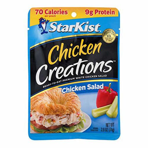 Picture of Signature Kitchen Chicken Creations Chicken Salad