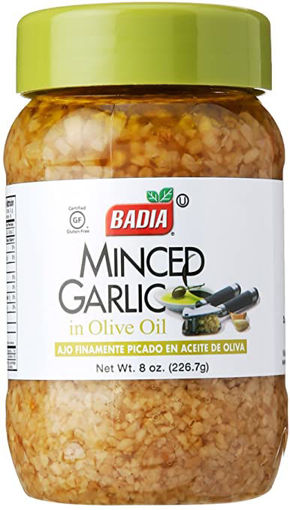 Picture of Signature Minced Garlic