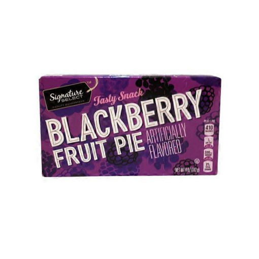 Picture of Signature SELECT Berry Fruit Snack Pie