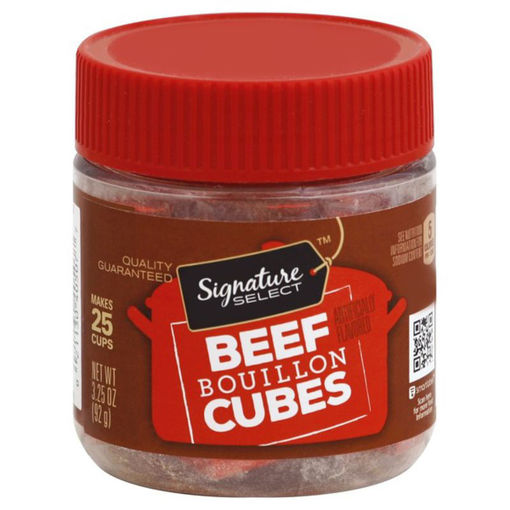 Picture of Signature SELECT Bouillon Cubes Chicken