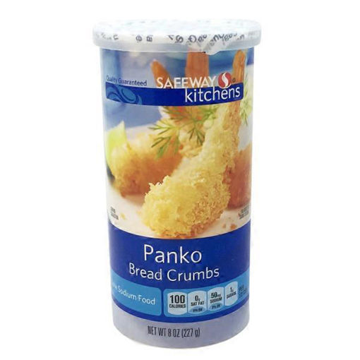 Picture of Signature SELECT Bread Crumbs Crispy Italian Style Panko