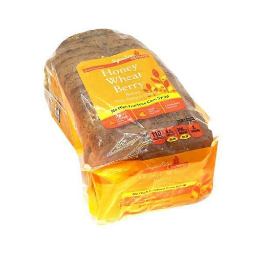 Picture of Signature SELECT Bread Honey Wheatberry