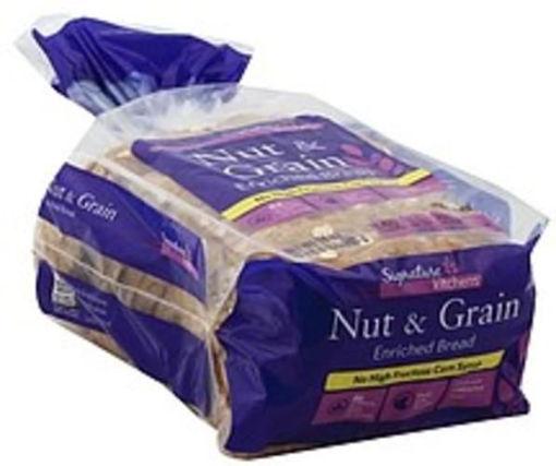 Picture of Signature SELECT Bread Nut & Grain