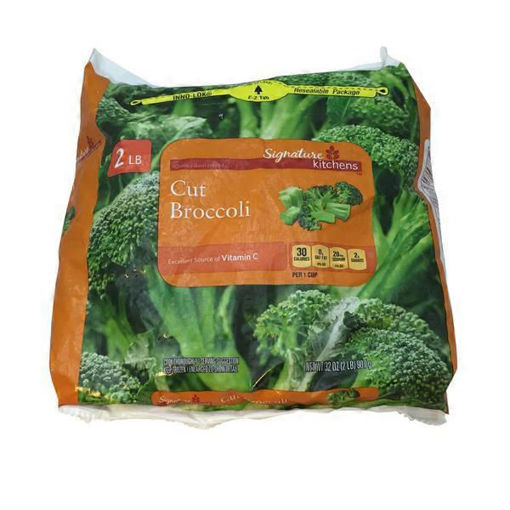 Picture of Signature SELECT Broccoli Cuts