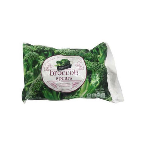 Picture of Signature SELECT Broccoli Spears