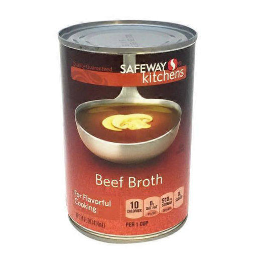 Picture of Signature SELECT Broth Chicken