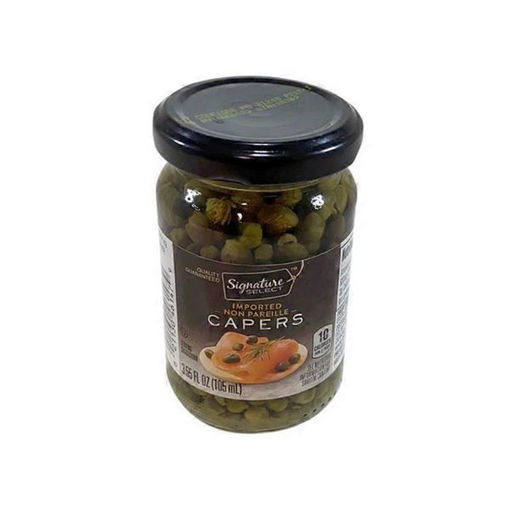 Picture of Signature SELECT Capers Non-Pareil