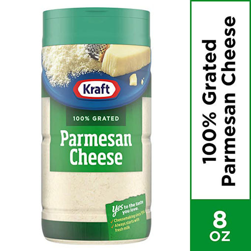 Picture of Signature SELECT Cheese 100% Grated Parmesan