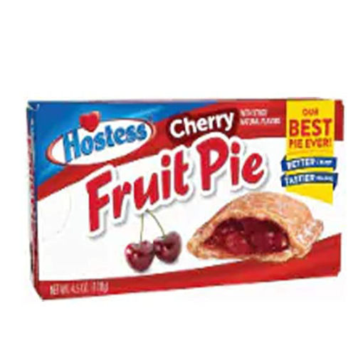 Picture of Signature SELECT Cherry Fruit Snack Pie