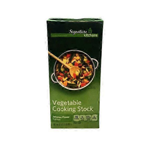 Picture of Signature SELECT Cooking Stock Vegetable