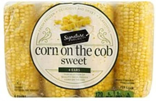 Picture of Signature SELECT Corn On The Cob