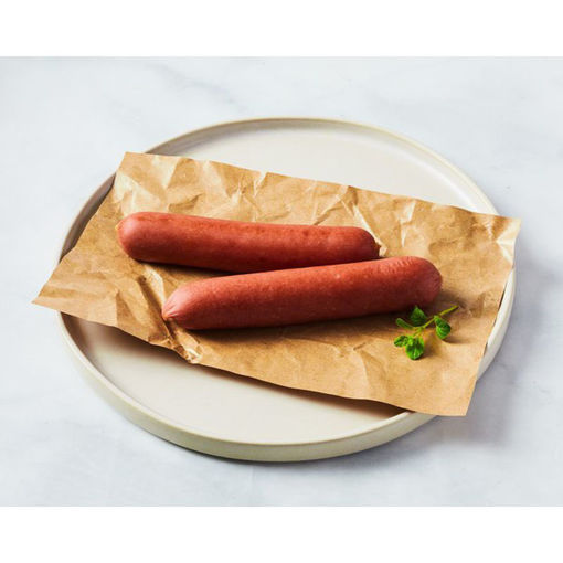 Picture of Signature Select Franks Uncured Beef