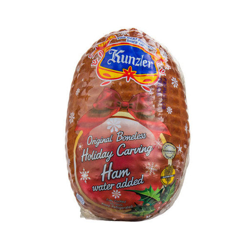 Picture of Signature SELECT Ham Whole Boneless
