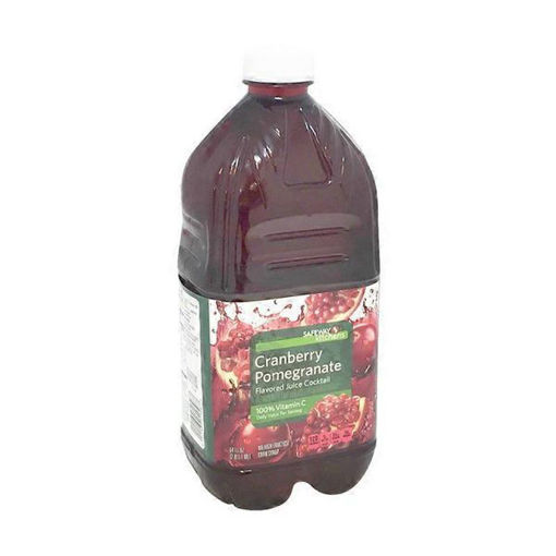 Picture of Signature SELECT Juice Cocktail Cranberry Raspberry