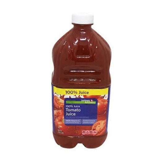 Picture of Signature SELECT Juice Tomato