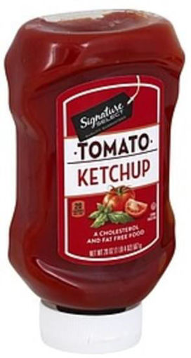 Picture of Signature SELECT Ketchup Tomato