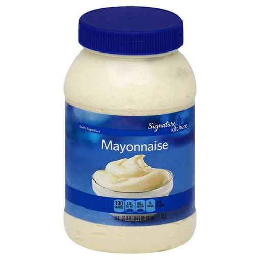 Picture of Signature SELECT Mayonnaise