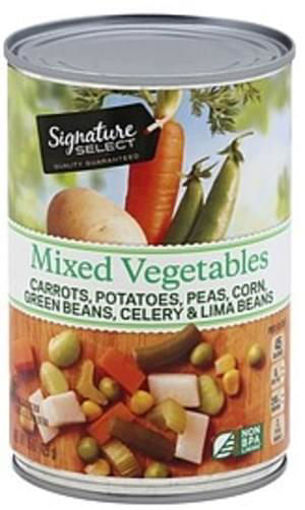 Picture of Signature SELECT Mixed Vegetables