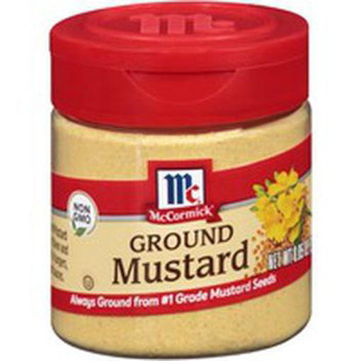 Picture of Signature SELECT Mustard Ground