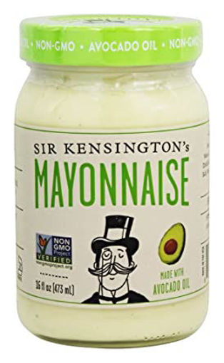Picture of Sir Kensingtons Mayonnaise Avocado Oil