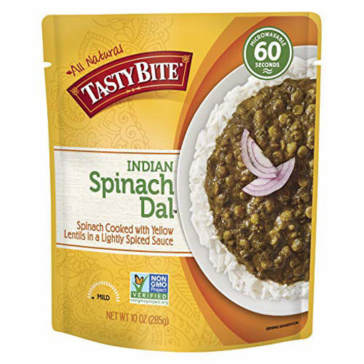 Picture of Tasty Bite Spinach Dal