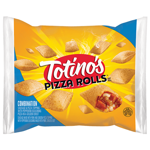 Picture of Totinos Pizza Rolls Combination