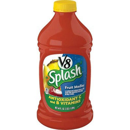 Picture of V8 Splash Fruit Medley