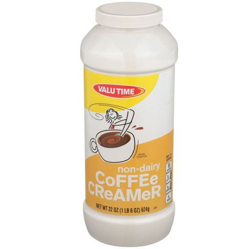 Picture of Value Corner Creamer Non-Dairy