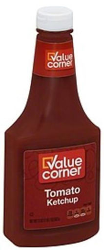 Picture of Value Corner Ketchup Tomato