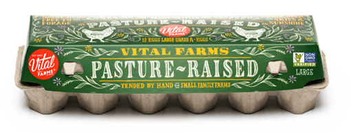 Picture of Vital Farms Eggs Large