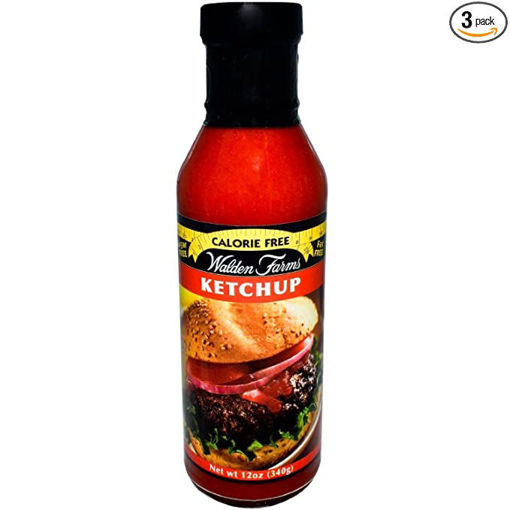 Picture of Walden Farms Ketchup