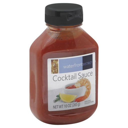 Picture of waterfront BISTRO Sauce Cocktail