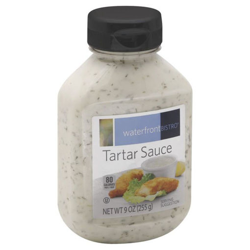 Picture of waterfront BISTRO Sauce Tartar