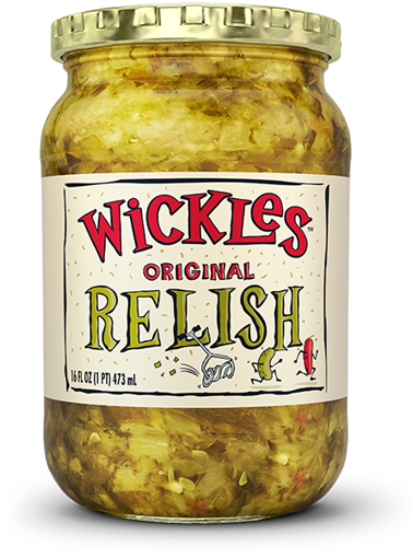 Picture of Wickles Relish