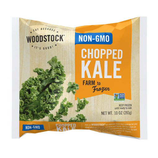 Picture of Woodstock Kale Chopped