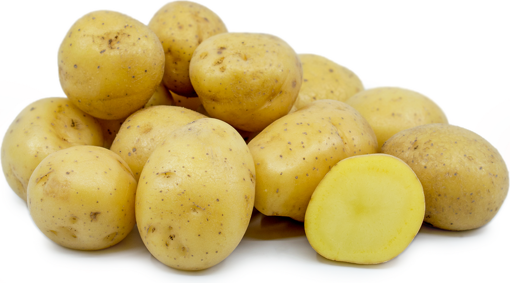 Picture of Yellow Gold Potatoes