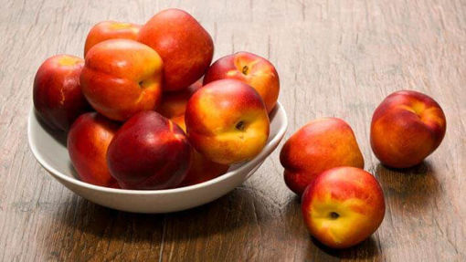 Picture of Yellow Nectarines