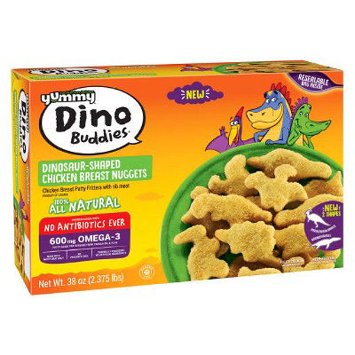Picture of Yummy Dino Buddies