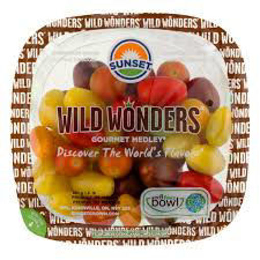 Picture of Wild Wonders Tomatoes Bowl
