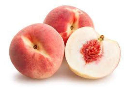 Picture of White Peaches