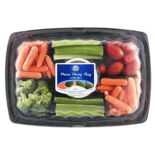 Picture of Vegetable Tray Rectangular