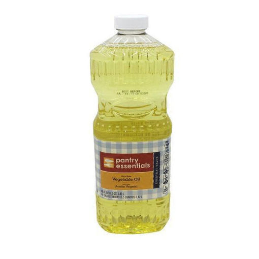 Picture of Value Corner Vegetable Oil Pure