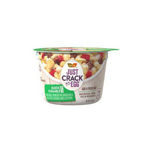 Picture of Ust Crack An Egg Scramble Kit Refrigerated Rustic Scramble